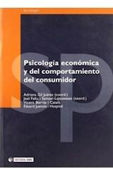 Papel Psicología económica y del comportamiento del consumidor