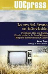 Papel La Era Del Drama En Televisión