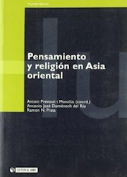Papel Pensamiento Y Religión En Asia Oriental