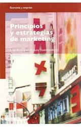 Papel Principios y estrategias de marketing