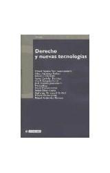 Papel DERECHO Y NUEVAS TECNOLOGIAS