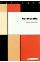 Papel NETNOGRAFIA . INVESTIGACION, ANALISIS E INTE