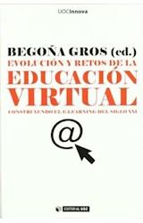 Papel EVOLUCION Y RETOS DE LA EDUCACION VIRTUAL
