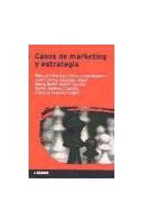 Papel CASOS DE MARKETING Y ESTRATEGIA