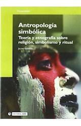 Papel Antropología simbólica