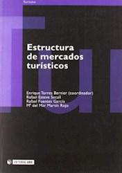 Papel Estructura De Mercados Turísticos