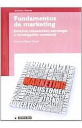 Papel Fundamentos de marketing