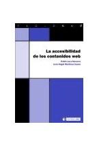 Papel La accesibilidad de los contenidos web