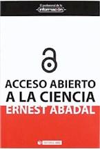 Papel Acceso abierto a la ciencia