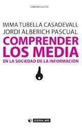 Papel Comprender Los Media En La Sociedad De La Información