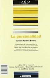 Papel La Dirección y Desarrollo de Personas y La personalidad