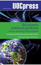 Papel Relaciones Públicas Globales