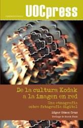 Papel De La Cultura Kodak A La Imagen En Red