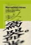 Papel Narrativas Chinas