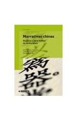 Papel NARRATIVAS CHINAS . FICCIONES Y OTRAS FORMAS