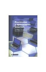 Papel Protocolos y aplicaciones Internet