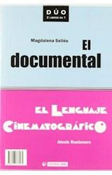Papel El Documental Y El Lenguaje Cinematográfico