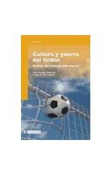 Papel Cultura y guerra del fútbol