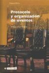 Papel Protocolo Y Organización De Eventos