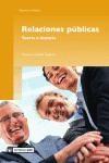 Papel Relaciones Públicas. Teoría E Historia