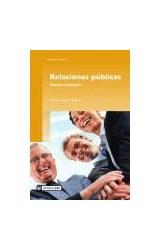 Papel RELACIONES PUBLICAS