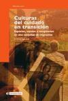 Papel Culturas Del Cuidado En Transición