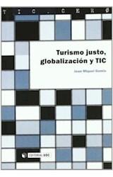 Papel Turismo justo, globalización y TIC