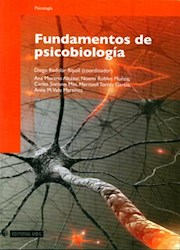 Papel Fundamentos De Psicobiología