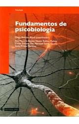 Papel FUNDAMENTOS DE LA PSICOBIOLOGIA