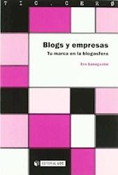 Papel Blogs Y Empresas
