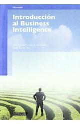 Papel Introducción Al Business Intelligence