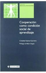 Papel COOPERACION COMO CONDICION SOCIAL DE APREN