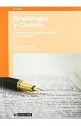 Papel GRAFOLOGIA Y CIENCIA (VALIDACIN CON CIENTO CINCUENTA TESIS D