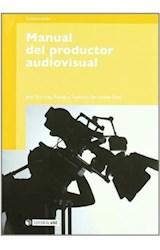 Papel MANUAL DEL PRODUCTOR AUDIOVISUAL