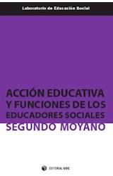 Papel Acción Educativa Y Funciones De Los Educadores Sociales