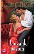 Papel DANZA DE PASION (MCNAUGHT JUDITH)