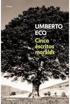 Papel CINCO ESCRITOS MORALES