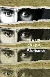 Papel Aforismos Kafka