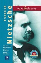 Libro Friedich Nietzsche