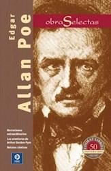 Libro Edgar Allan Poe