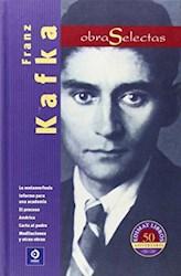 Libro Franz Kafka