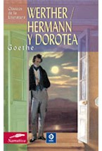 Papel WERTHER / HERMANN Y DOROTEA