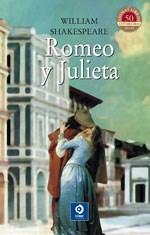 Libro Romeo Y Julieta ( Td )