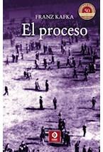 Papel EL PROCESO