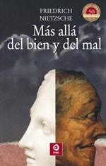 Libro Mas Alla Del Bien Y Del Mal