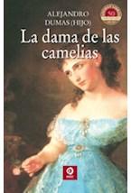 Papel LA DAMA DE LAS CAMELIAS