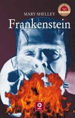 Libro Frankestein ( Td )