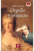 Papel ORGULLO Y PREJUICIO