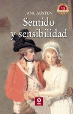 Libro Sentido Y Sensibilidad ( Td )