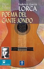 Libro Poema Del Cante Jondo ( Tb )